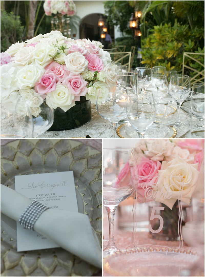 decor details Cabo Weddings One and Only Palmilla Elena Damy Event Design Cabo Chris Plus Lynn Photo