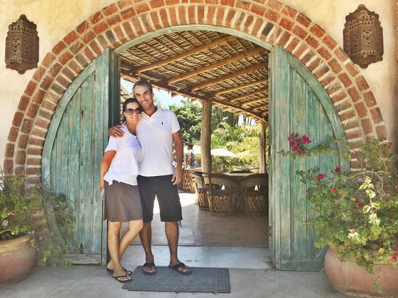 elena damy and carlos damy destination wedding planners in los cabos mexico