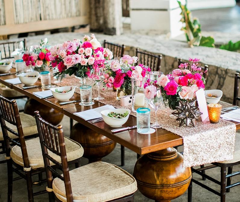 Hacienda Cocina Restaurant Wedding Venues Cabo ElenaDamy Event Designers Mexico NancyAideePhotography 2