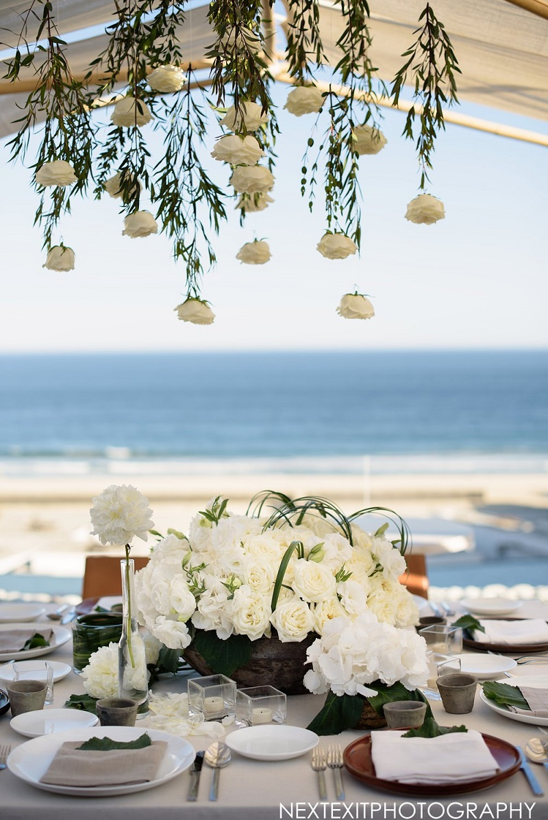 Modern Wedding Design Elena Damy Destination Wedding Planners Floral Designers Cabo Mar Adentro Hotel Weddings Next Exit Photography 10