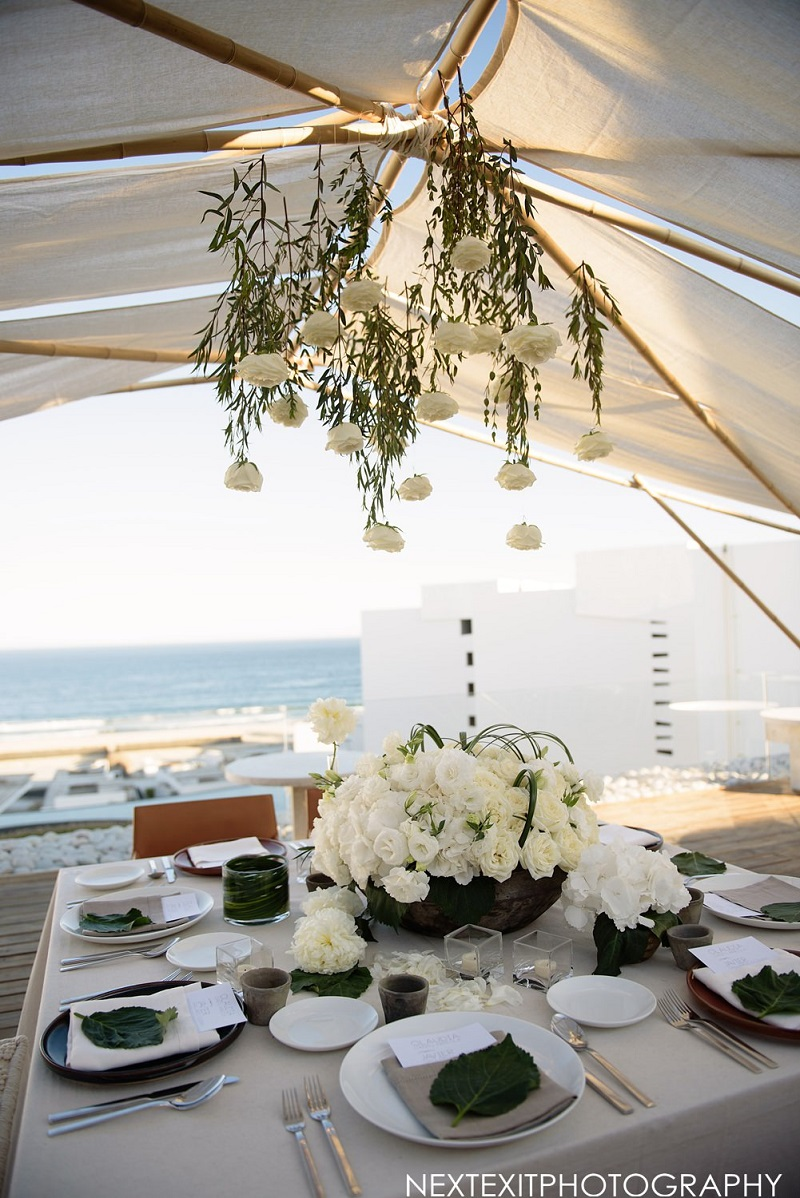 Modern Wedding Design Elena Damy Destination Wedding Planners Floral Designers Cabo Mar Adentro Hotel Weddings Next Exit Photography 80