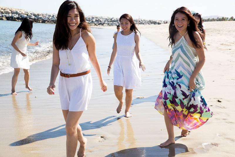 33479be181f Pre Wedding Bridal Party Photo Shoots Wedding Trends 4 Eyes Photography NY  Elena Damy Destination Weddings Cabo San Lucas 18