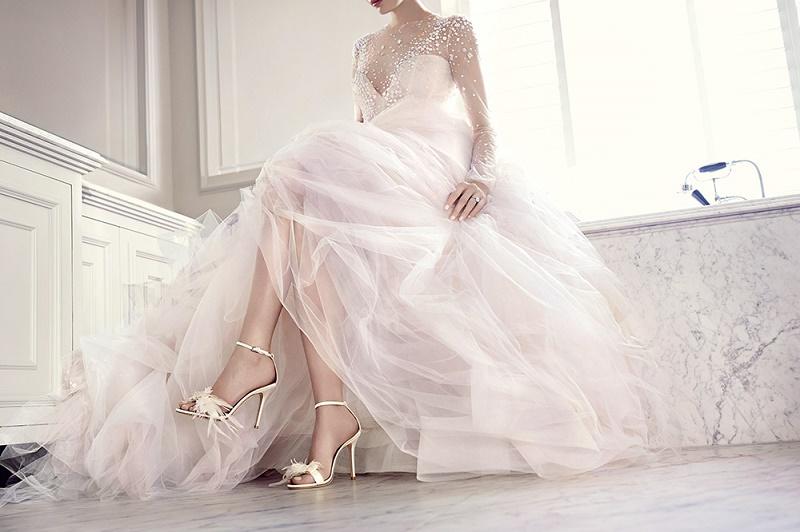 71d8823433f6dc Elena Damy - Jimmy Choo Bridal Boutique Archives - Elena Damy