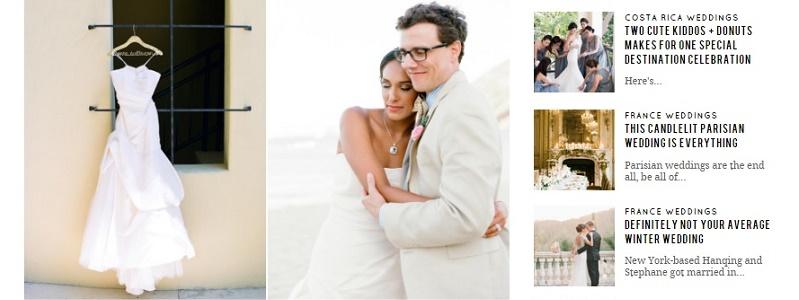 bride and groom style me pretty destination weddings mexico elena damy floral designer pink and gold weddings hacienda cocina i cantina cabo san lucas