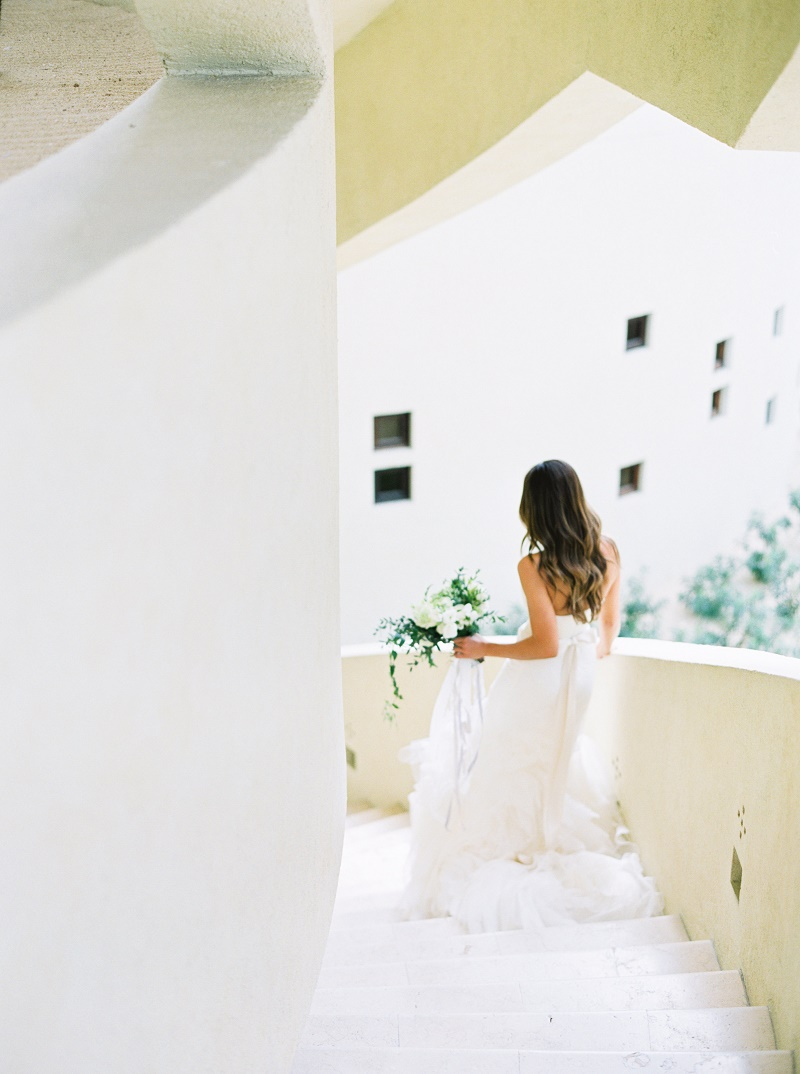 on-the-way-to-the-ceremony-bridal-photos-cabo-san-lucas-weddings-elena-damy-wedding-planner-ashley-bosnick-photo
