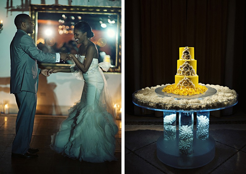 cake-cutting-yellow-cake-cutting-mexico-weddings-elena-damy-meka-and-shon