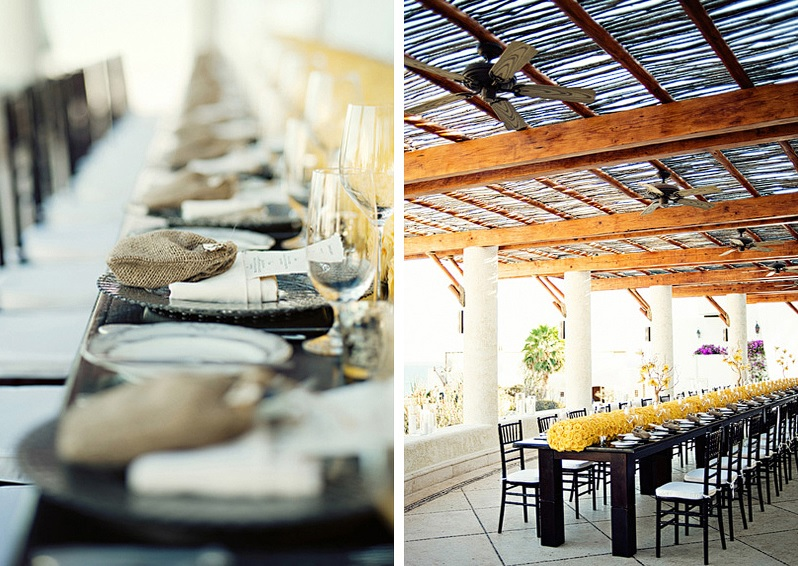 las-ventanas-weddings-mexico-outdoor-events-yellow-roses-long-tables-elena-damy-meka-and-shon