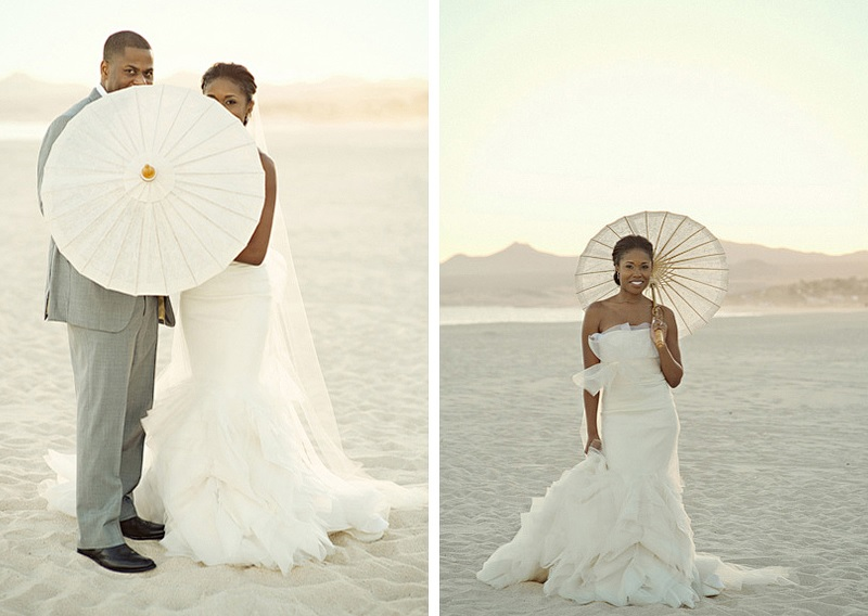 wedding-photos-on-the-beach-with-umbrellas-elena-damy-destination-weddings-meka-and-shon
