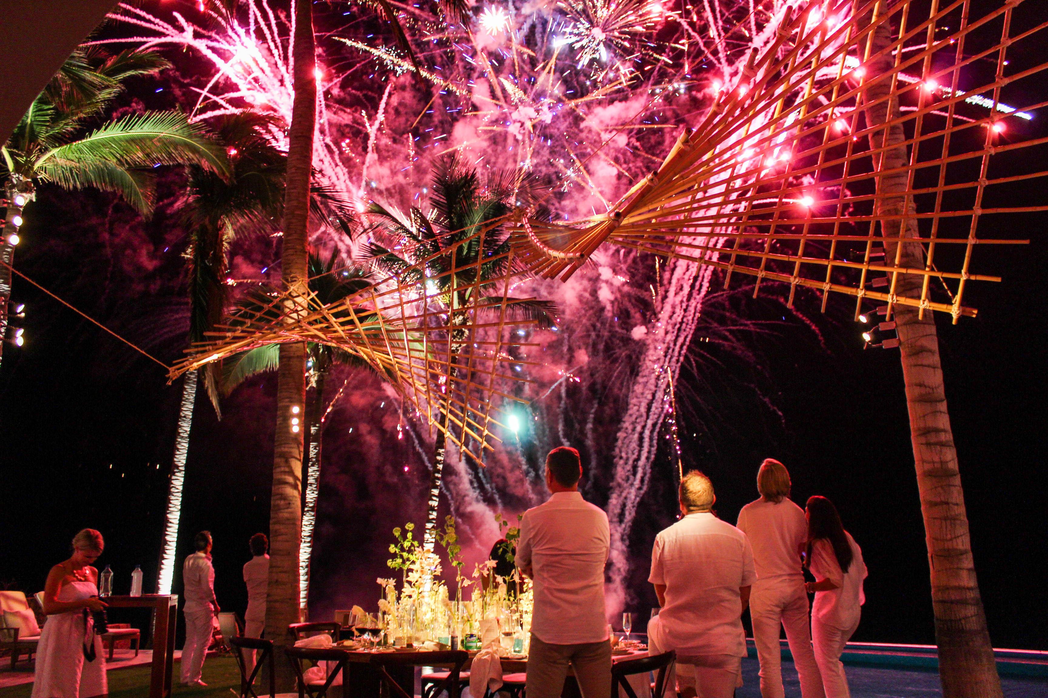 fireworks for birthdays
