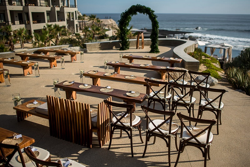 Cape Hotel Cabo Wedding Elena Damy Wedding Planner 16A