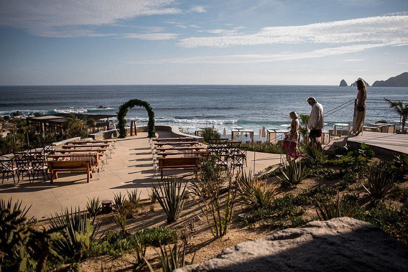 Cape Hotel Cabo Wedding Elena Damy Wedding Planner 16B