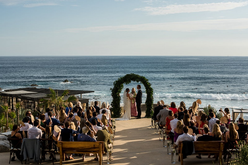 Cape Hotel Cabo Wedding Elena Damy Wedding Planner 24