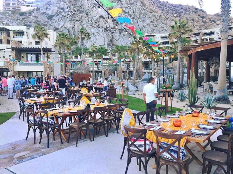 Cinco de Mayo parties Cabo San Lucas Elena Damy Party Planners