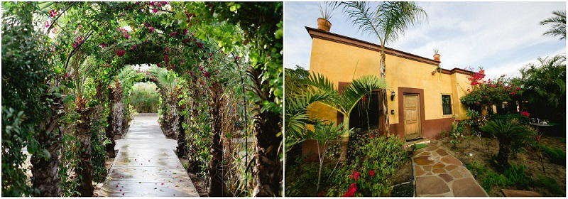 hacienda de oasis san jose event villas elsa