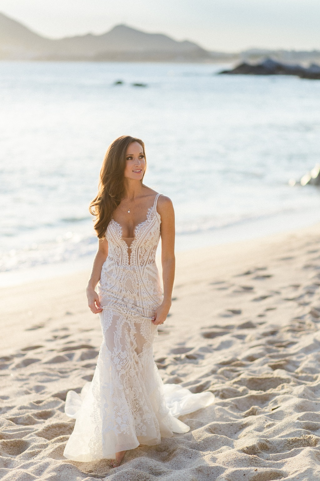 Cabo Bride Pallas Couture Gowns Beach Wedding mexico Elena Damy Sara Richardson-4475