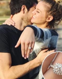 Morgan and Kelsea Get Married People Magazine
