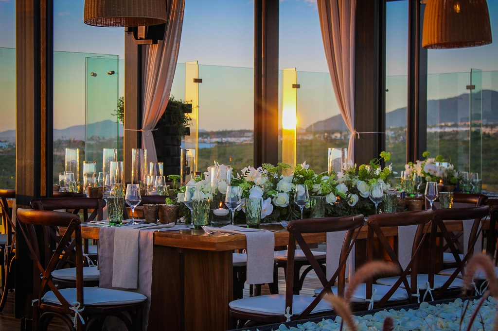 elena damy destination weddings the cape hotel weddings cabo san lucas rooftop