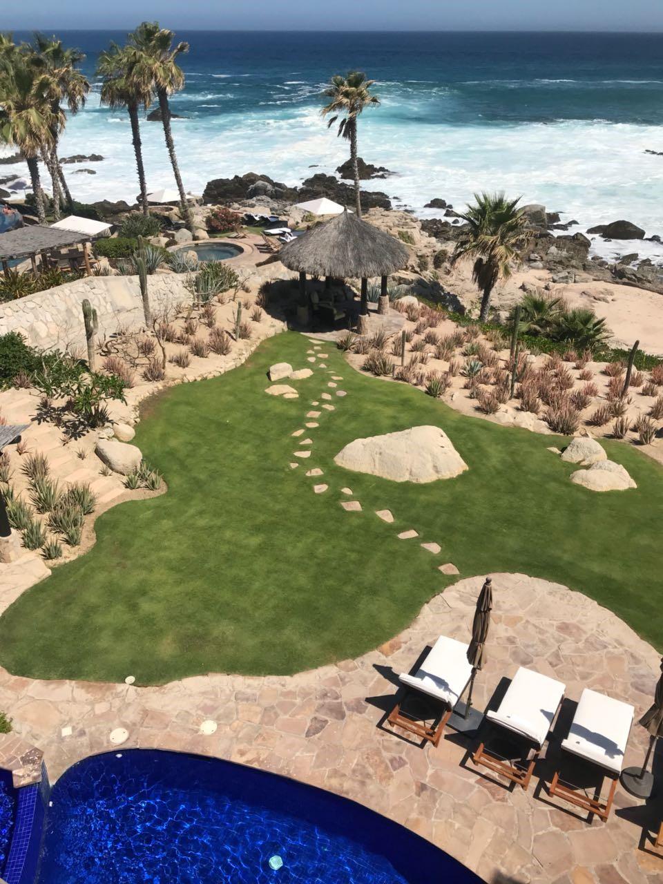 esperanza resort villas for bride and groom