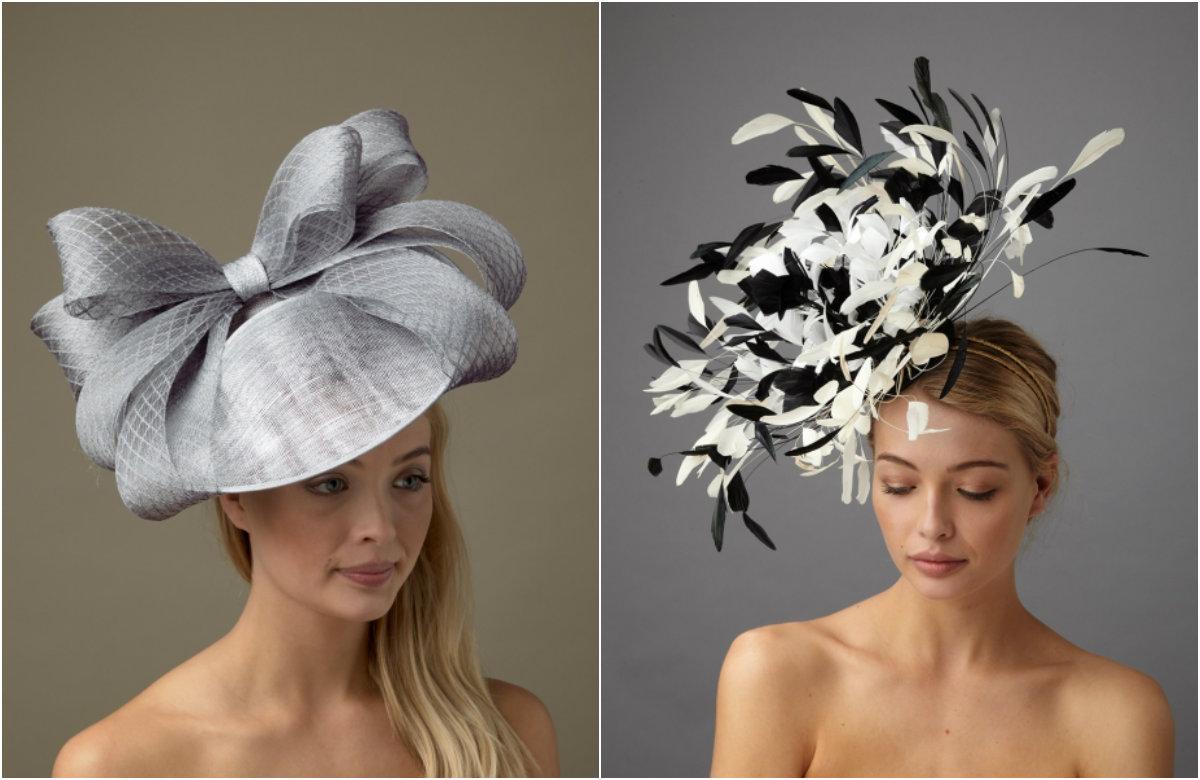 fascinators royal wedding trend