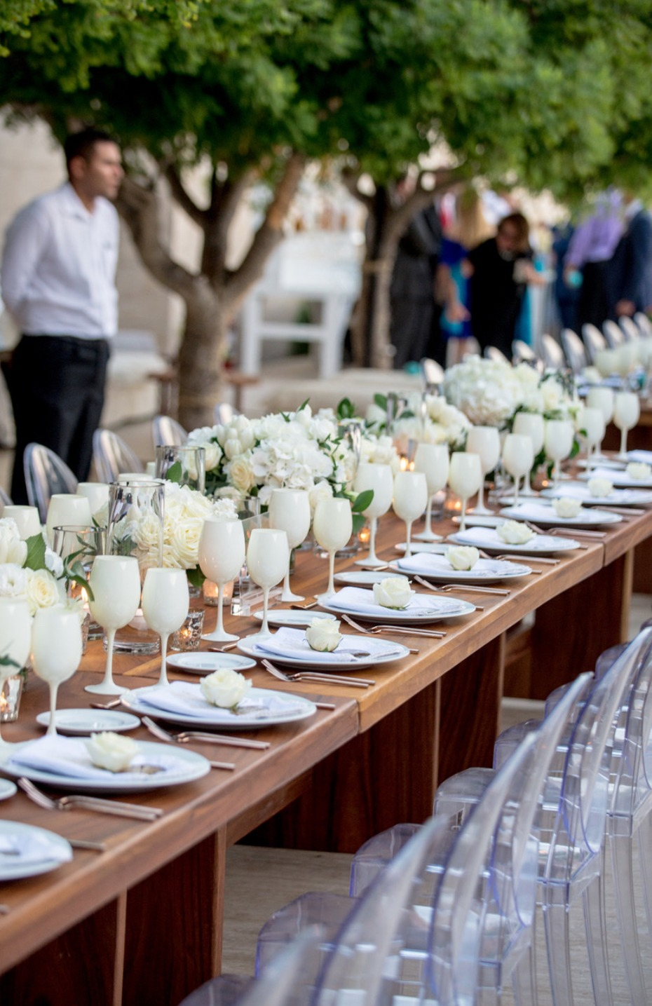 Weddings at JW Marriott Los Cabos