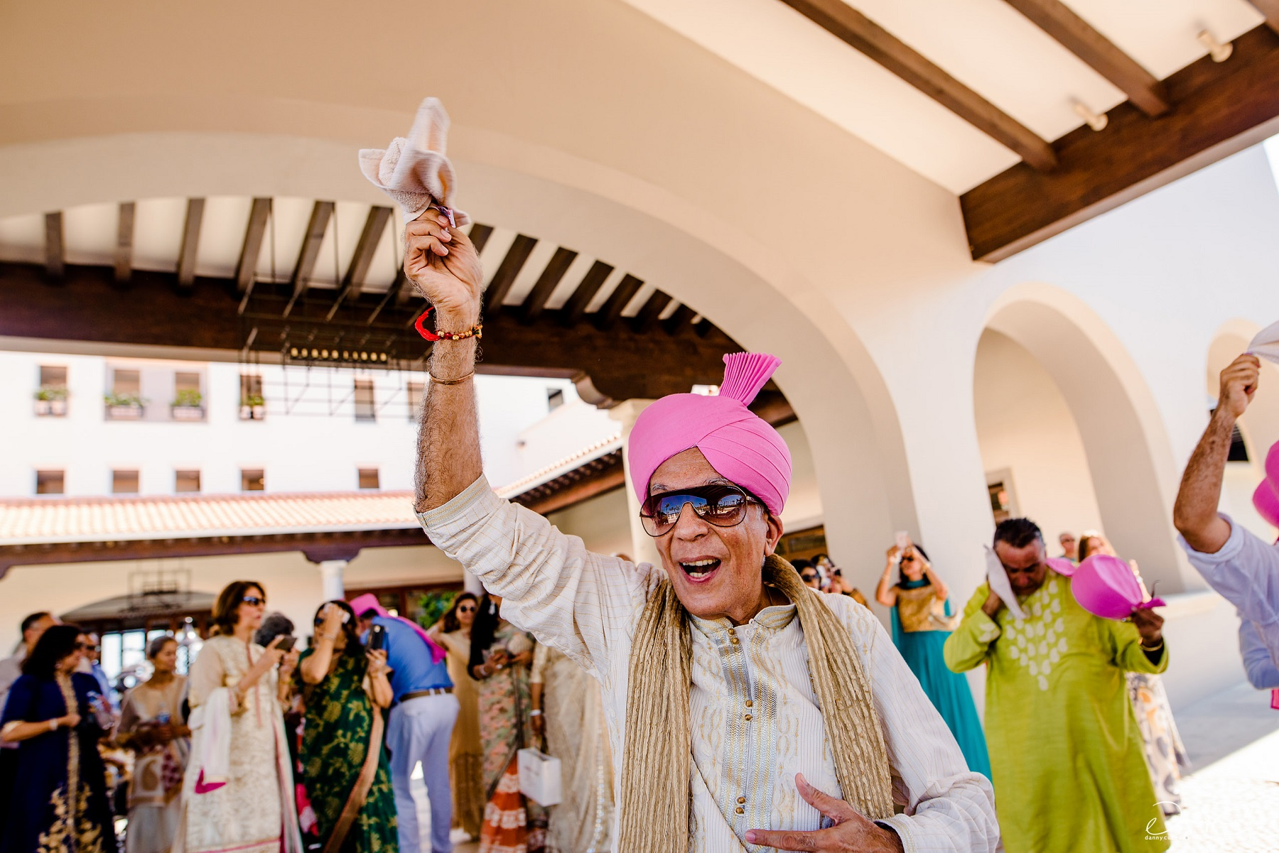 Indian Weddings Hindu Ceremony Cabo San Lucas Mexico Wedding Planner Elena Damy
