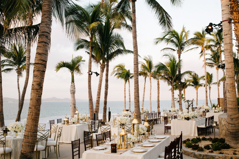 Palmilla Weddings Elena Damy Floral Design