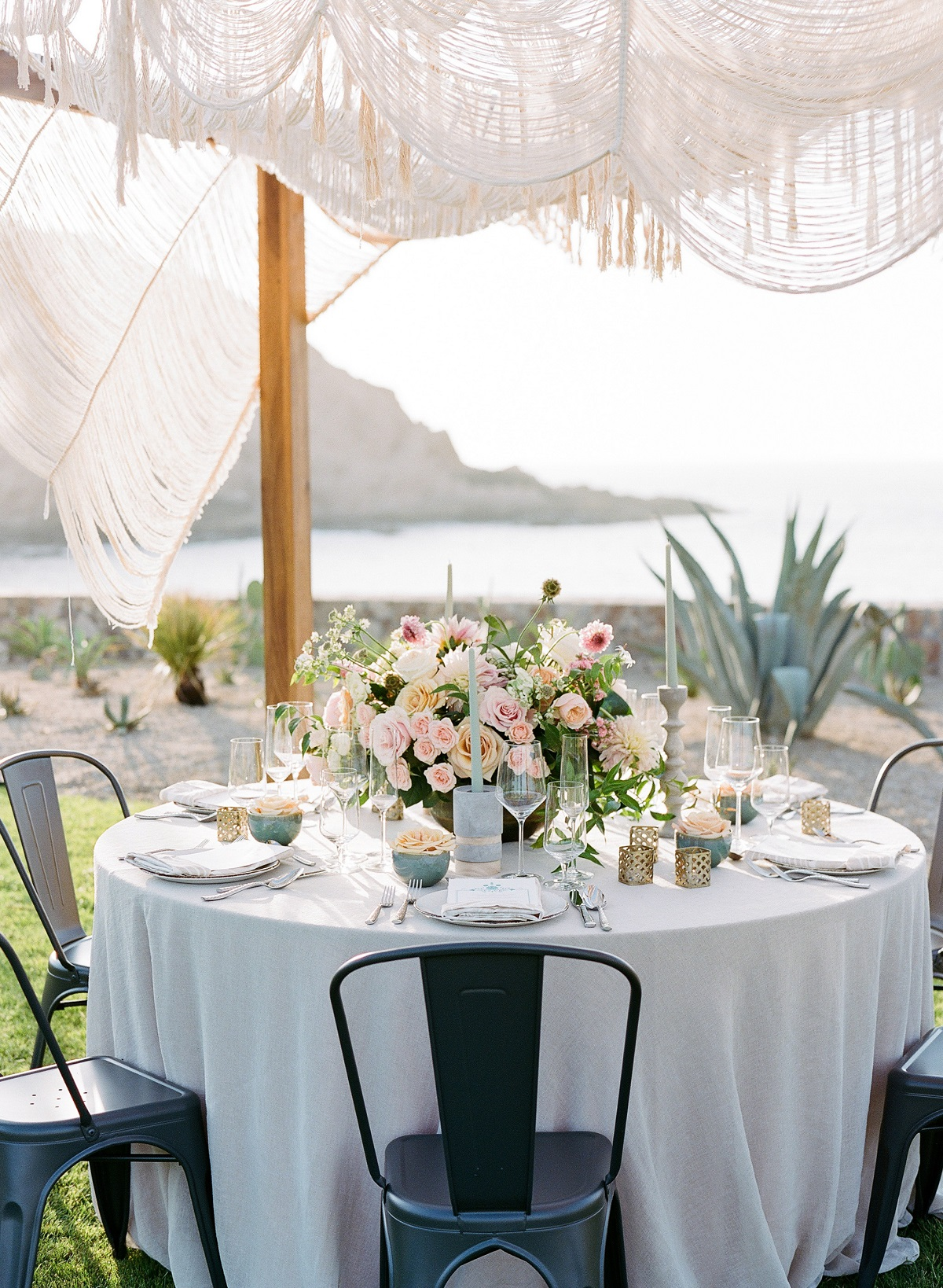 event design cabo elena damy wedding planners los cabos beach weddings natural setting