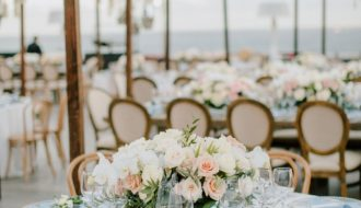 Grand Velas Destination Weddings Cabo Event Design Elena Damy Floral Design