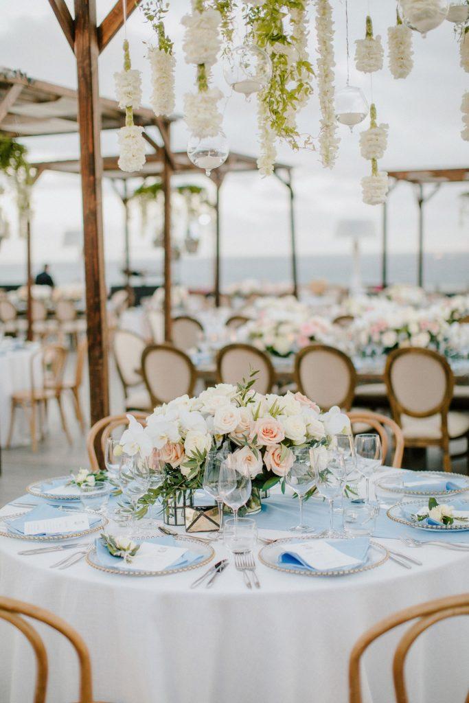 Grand Velas Destination Weddings Cabo Event Design Elena Damy Floral Design