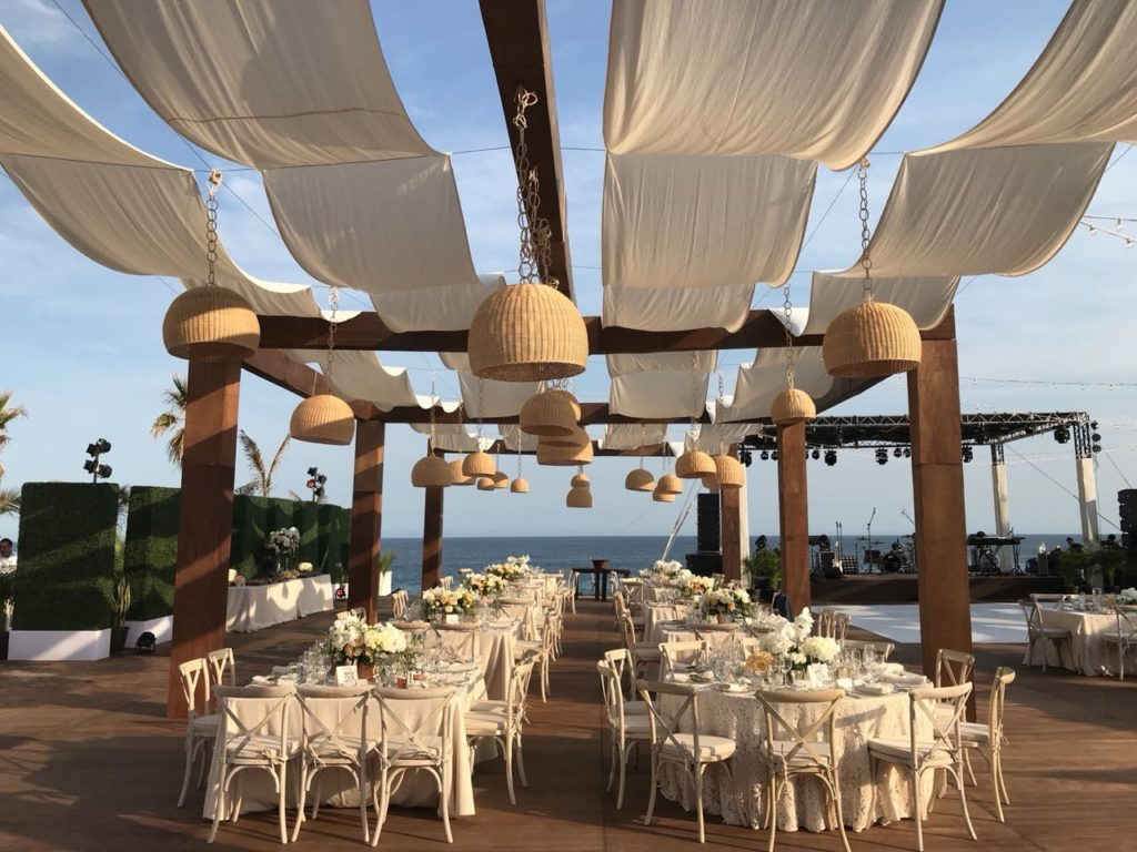 Destination Weddings Cabo Event Design Elena Damy Floral Design