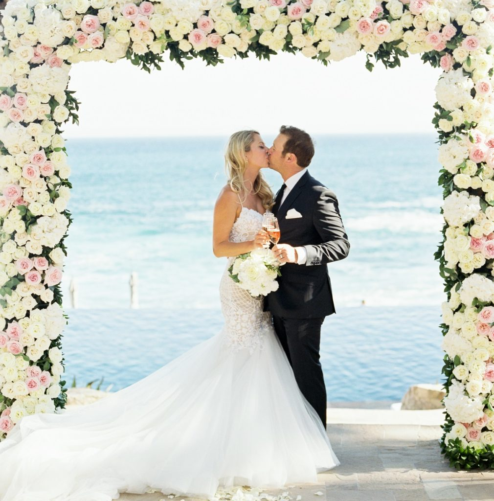 Destination Weddings Cabo Event Design Elena Damy Floral Design