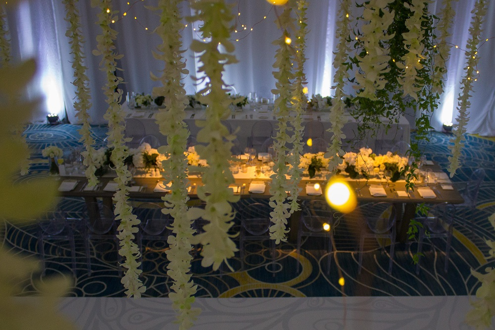 Indian wedding reception mexico event planners elena damy destination weddings cabo