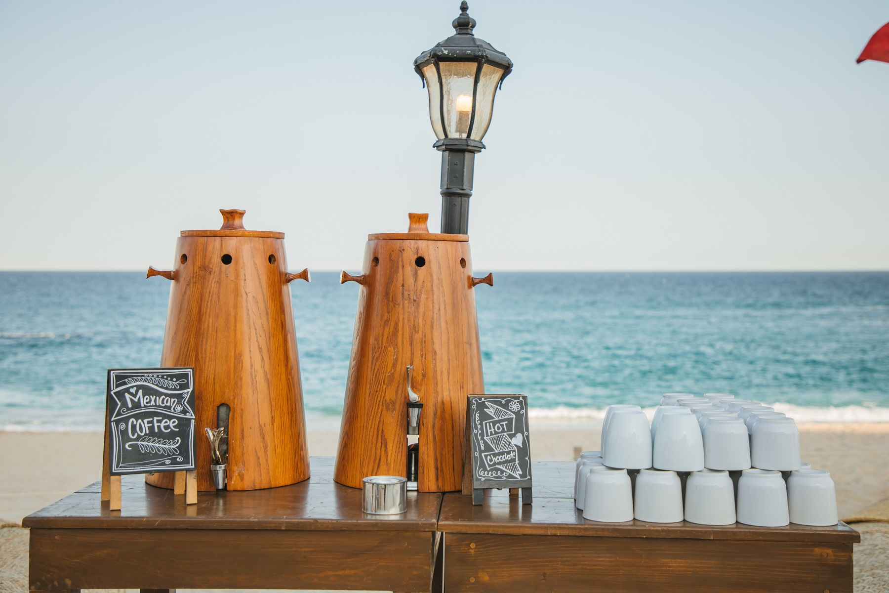 mexican theme parties on the beach cabo weddings elena damy