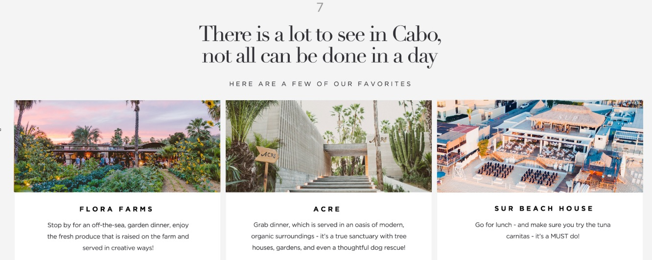 wedding activities in cabo destination wedding planners elena damy