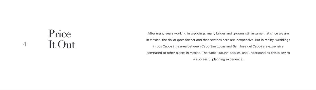 wedding coordinators cabo san lucas