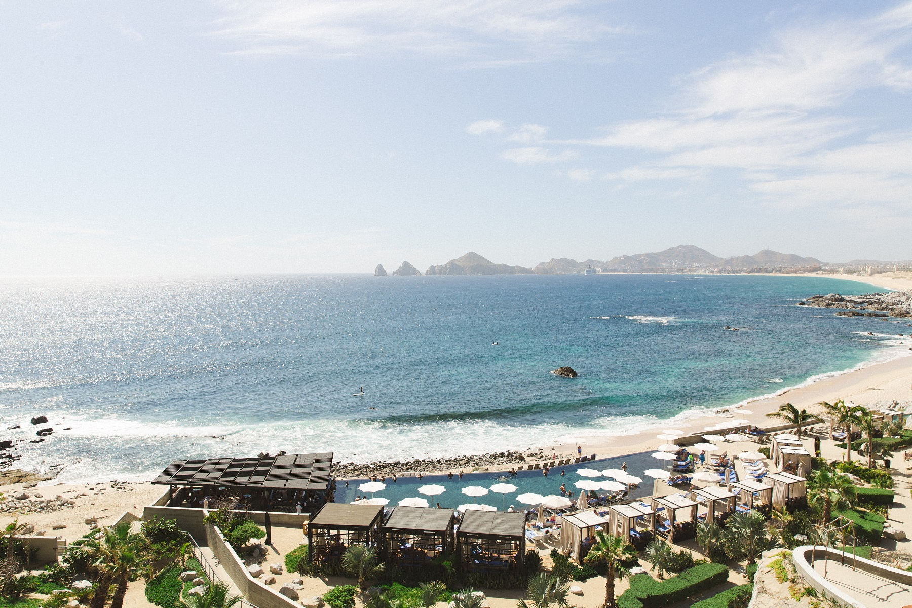 Boutique Hotels Cabo Weddings