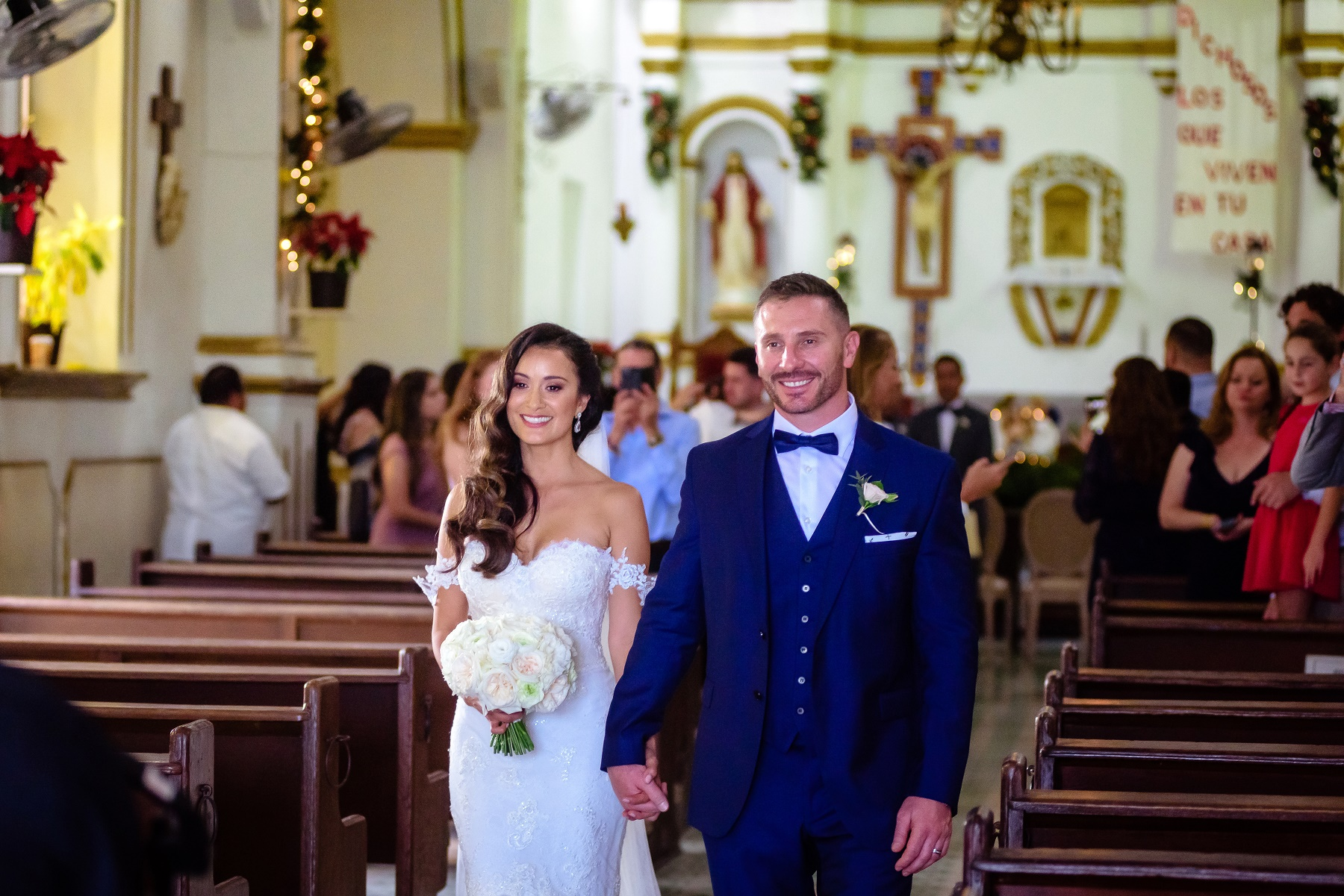 catholic church wedding cabo san lucas