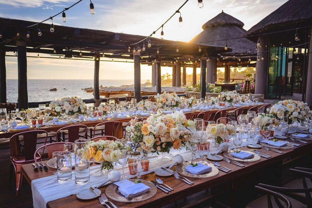 outdoor weddings mexico