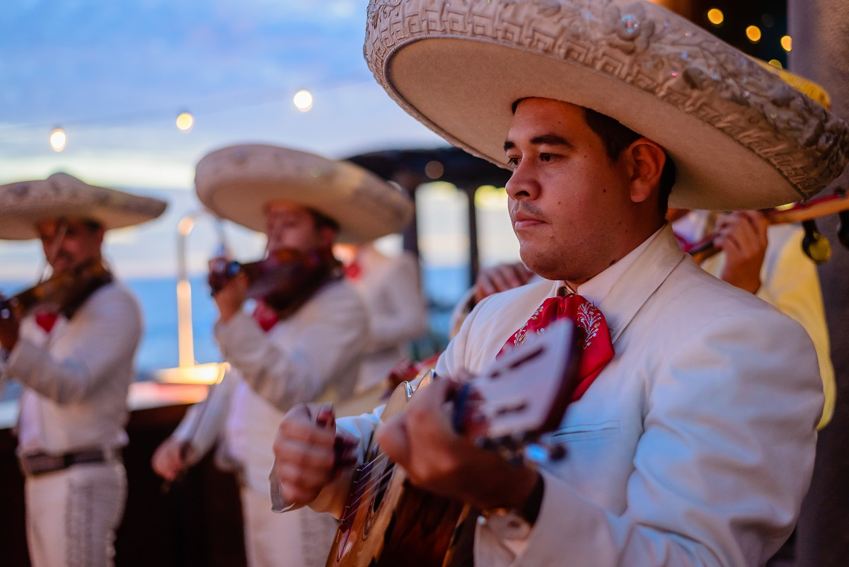 mariachi cabo san lucas weddings
