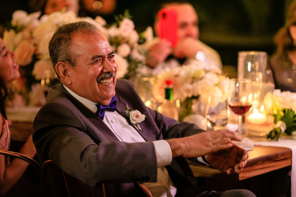 brides father groom toast