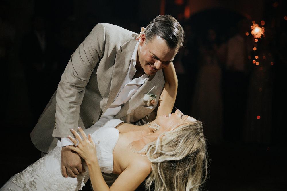 first dane cabo del sol weddings mexico