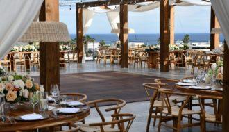 Rooftop Wedding Venues Cabo San Lucas