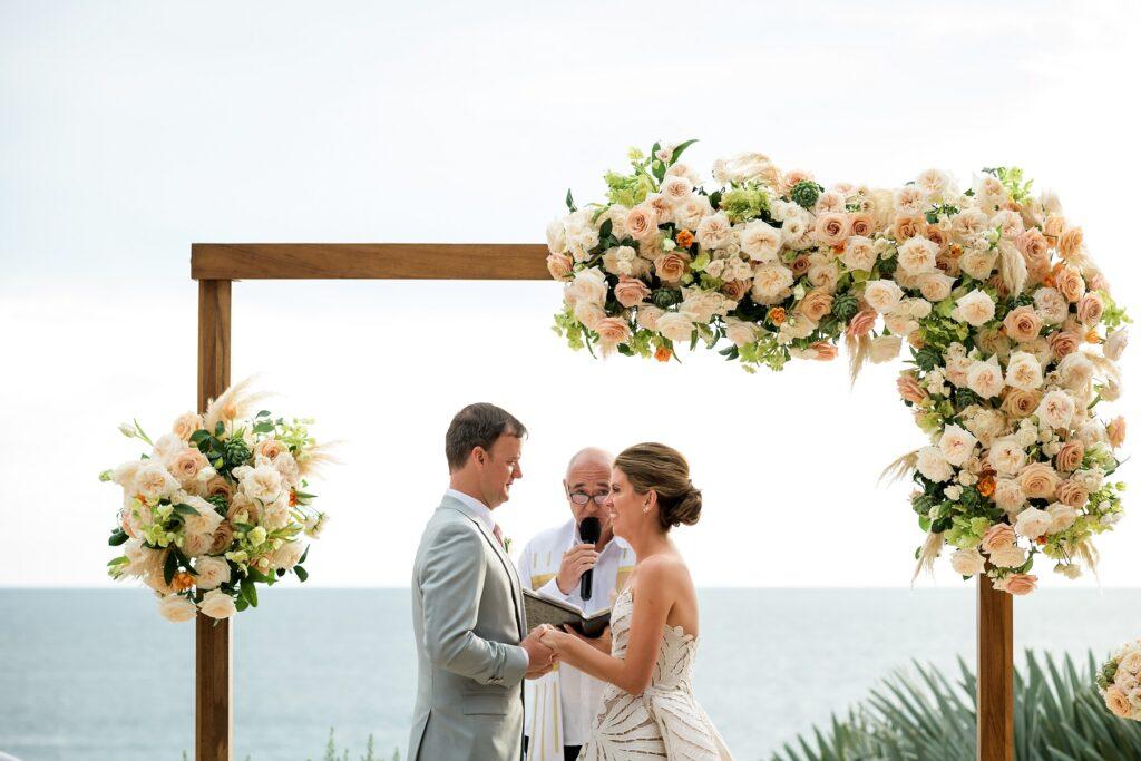 weddings at the cape elena damy