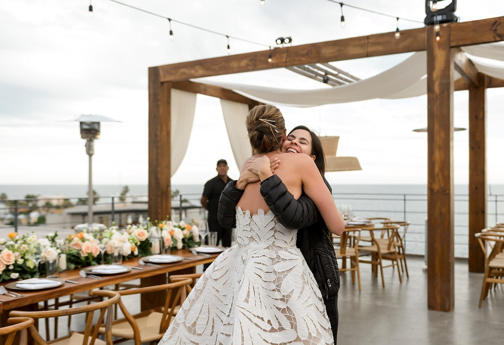 Elena Damy Wedding Designer Cabo San Lucas