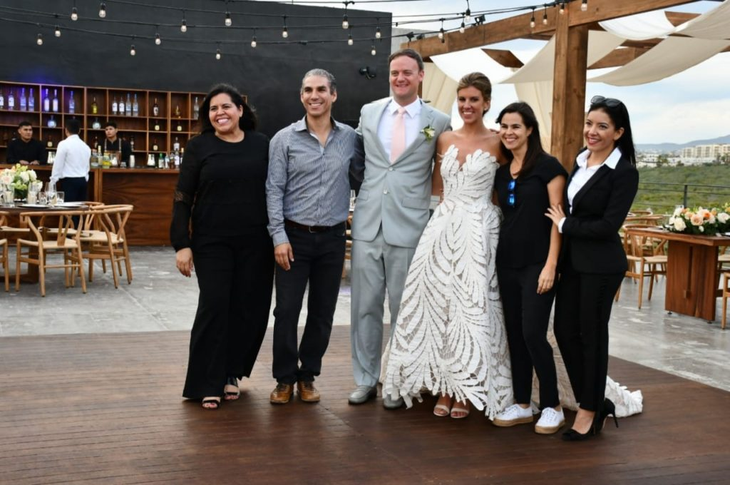 client reviews elena damy wedding planners cabo san lucas