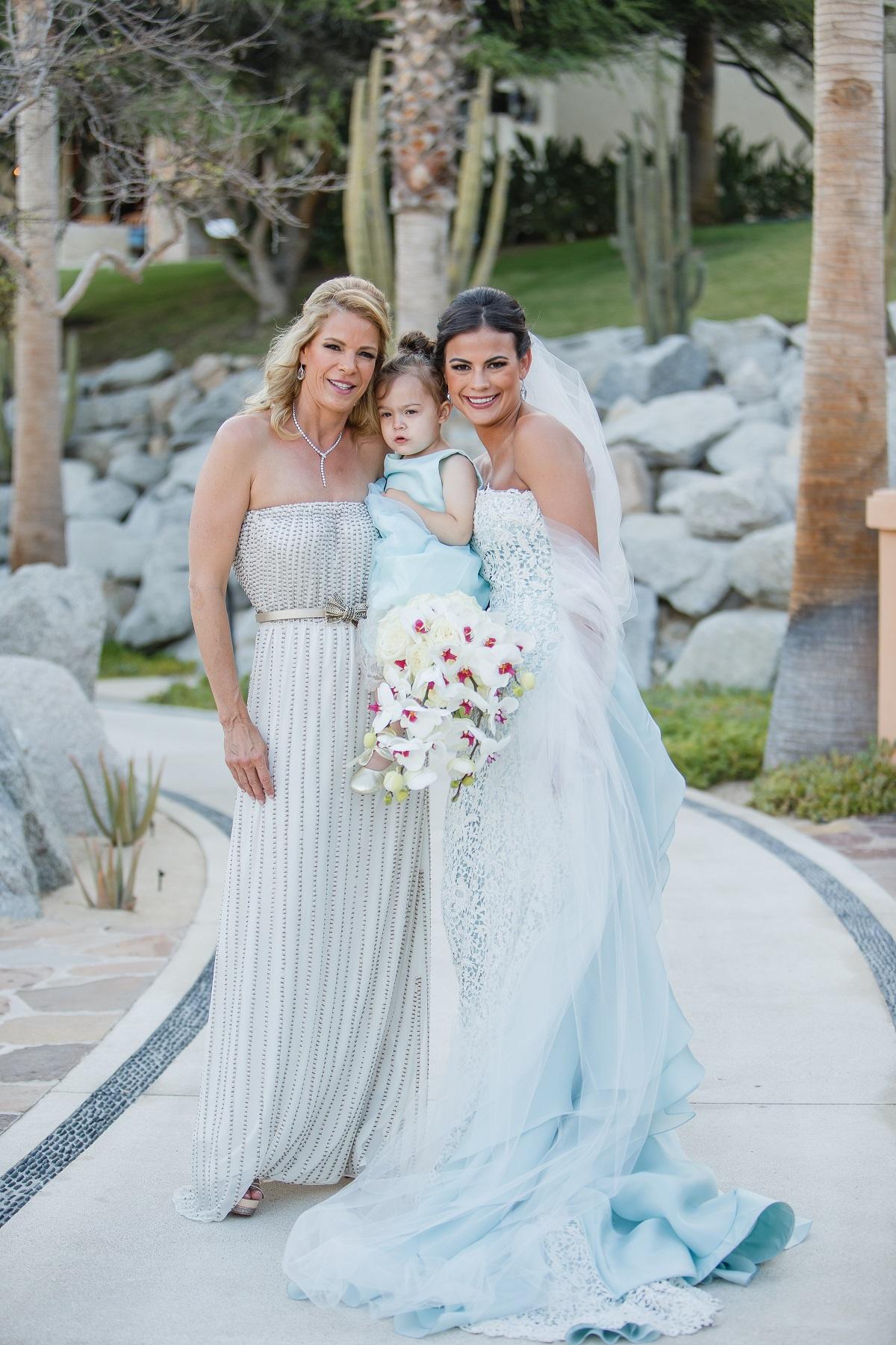 weddings at resort pedregal cabo