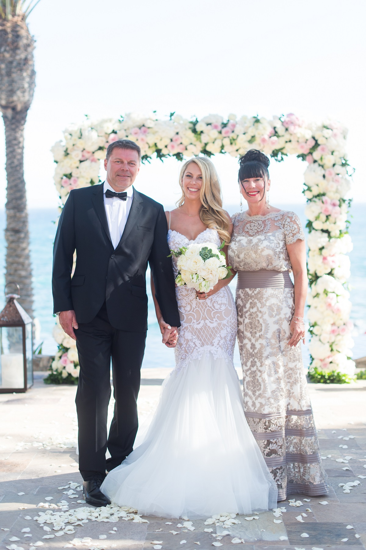 Outdoor Weddings Cabo