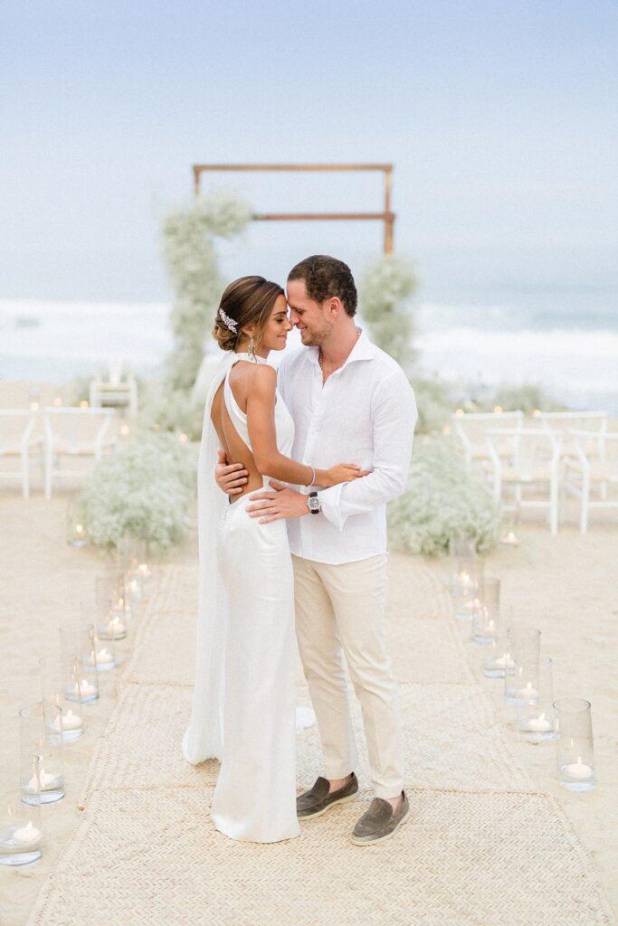 micro wedding cabo