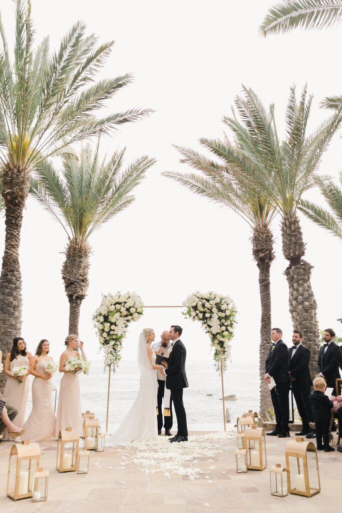 beach weddings cabo
