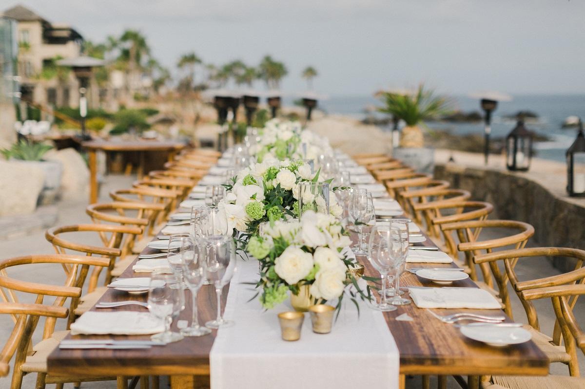 table design cabo wedding